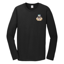 Eye Patch Day 2018 - Gildan - Softstyle ® Long Sleeve T Shirt - DTG