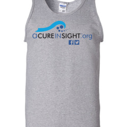 ACIS Logo - Gildan - 2200 (DTG) - 6oz 100% Cotton Tank Top