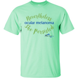 Nevertheless - Gildan - 6.1oz 100% Cotton T Shirt - DTG