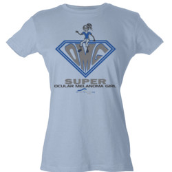 OM Girl - Tultex - Ladies' Slim Fit Fine Jersey Tee (DTG)