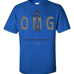 OM Guy2 - Gildan - 6.1oz 100% Cotton T Shirt - DTG