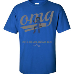OM Guy3 - Gildan - 6.1oz 100% Cotton T Shirt - DTG