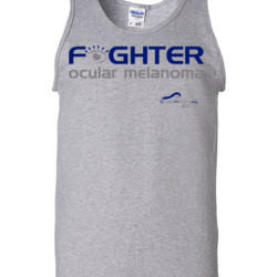 Fighter - Gildan - 2200 (DTG) - 6oz 100% Cotton Tank Top