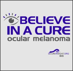 Eye Believe In A Cure