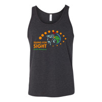 Swing For Sight - Bella Canvas - 3480 (DTG) - Unisex Jersey Tank