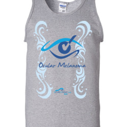 ACIS OM - Gildan - 2200 (DTG) - 6oz 100% Cotton Tank Top