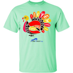 Eye'm Thankful - Gildan - 6.1oz 100% Cotton T Shirt - DTG